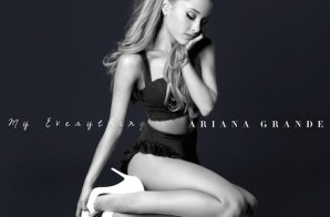 Ariana Grande – My Everything LP (Album Stream)