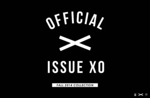 The Weeknd & XO: Fall 2014 Lookbook (Photos)
