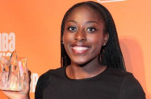 Connecticut Sun Forward Chiney Ogwumike Named The 2014 WNBA Rookie Of The Year