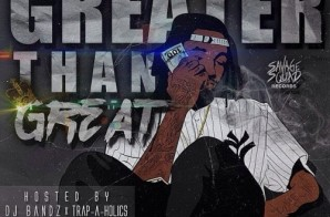 Gino Marley – Greater Than Great (Mixtape)