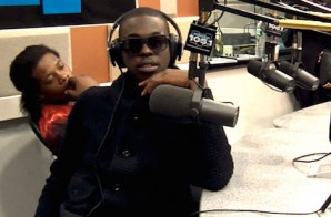Angie Martinez Interviews Bobby Shmurda (Video)