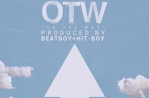 Audio Push – OTW (Prod. By Hit-Boy & Beatboy)