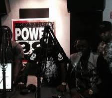 G-Unit – The Cosmic Kev Show Freestyle (Video)