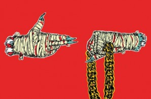 Run The Jewels Announce RTJ2 Cover Art and Tracklist