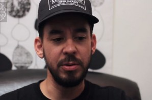 Watch Linkin Park's Mike Shinoda Talk Jay Z, Eminem & More w/ Montreality!
