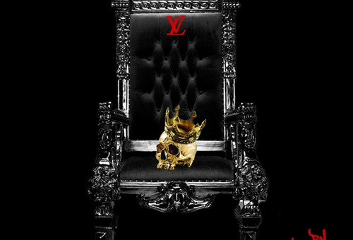 Louie V Gutta – New Legend (Mixtape)