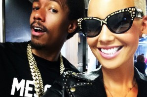 Nick Cannon To Manage Amber Rose