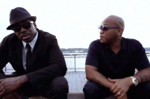 Styles P – The Myth & The Omen ft. Chris Rivers (Video)
