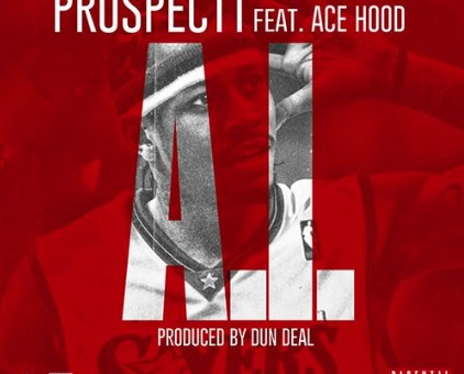 Prospectt Feat. Ace Hood – A.I. (Video)