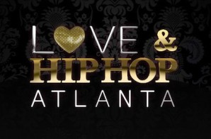 Love & Hip Hop Atlanta Season 3 Reunion Part 2 (Video)