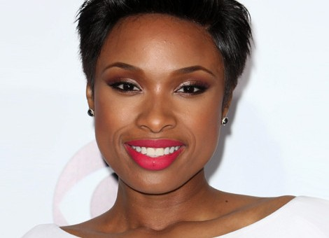 Jennifer Hudson Explains Her New Short Hair Look And Style On Style Files