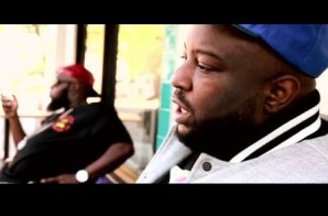 Freeway & The Jacka – Gun Language (Official Video)