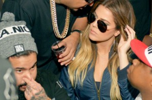 French Montana & Khloe Kardashian Call It Quits