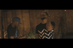 Newz Huddle x Sergio – Off The Hinges (Video)