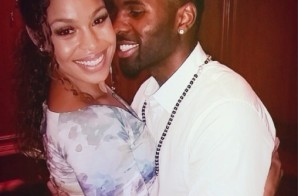Jordin Sparks & Jason Derulo Go Their Seperate Ways