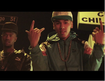 Adrian Marcel Feat. Casey Veggies – I Get It (Video)