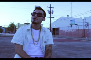 Dee Day – Big Tymer / Homie Ride (Freestyle) (Video)
