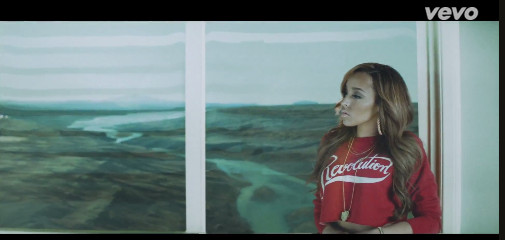 Tinashe – Pretend Ft. A$AP Rocky (Video)