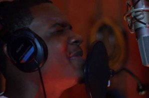 "J. Jackson & Ski Beatz In The Studio Working On ""The J. Jackson Project"" (Video)"