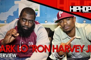 Dark Lo Talks 'Ron Harvey, Jr.' Mixtape, OBH, AR-Ab's Return & More With HHS1987 (Video)