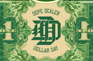 Indiana Rome – Dope Dealer Dollar Day (EP)