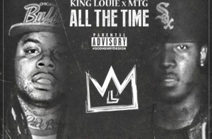 King Louie x MTG – All The Time