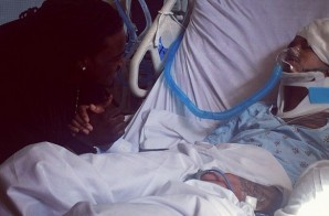 August Alsina Wakes Up From Coma After Seizure Attack in NYC
