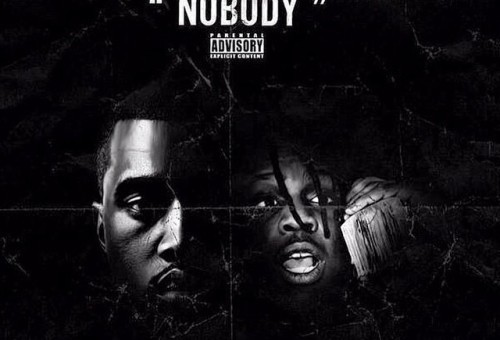 Check Out The Official Artwork & Listen To A Preview Chief Keef's Kanye West Assisted 'Nobody' Single!