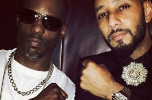 DMX Hits The Studio With Swizz Beatz & araabMUZIK