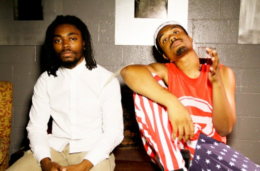 """Ab-Soul Adds Atlanta Own EarthGang To His """"These Days"""" Tour"""
