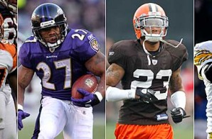 HHS1987 2014 AFC North Predictions