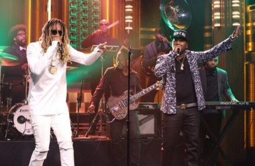 future jeezy fallon 630x410 500x325 Jeezy Arrest Update & Tonight Show Performance with Future (Video)