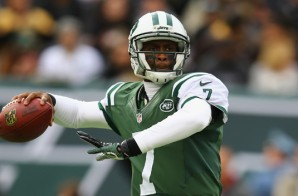 "New York State Of Fines: Geno Smith Drops The ""F Bomb"" To A Fan After A Lost; How Much Will It Cost Him?"