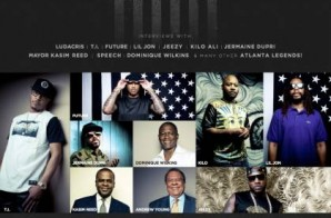 "VH1 & Rock Doc's Documentaty ""ATL: The Untold S"
