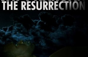 Jay Pharoah – Resurrection EP (Album Stream)
