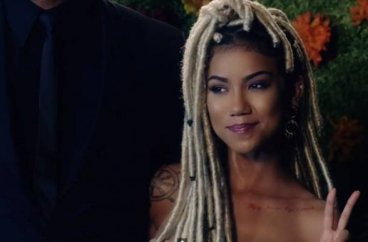 Jhene Aiko – The Pressure (Official Video)