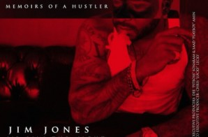 Jim Jones – We Own The Night Pt 2: Memoirs Of A Hustler EP