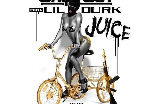 Ca$h Out – Juice Ft Lil Durk