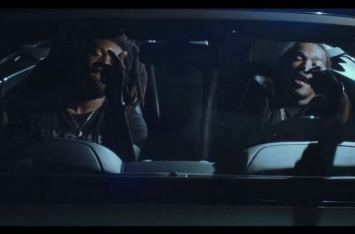 Motive – Pounds Ft. Young Breed (Video)