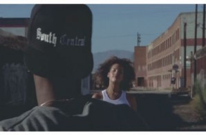 Shawn Chrystopher – Sunset II (Video)