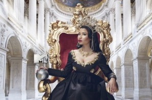 2014 MTV Europe Music Awards Set To Be Hosted By Nicki Minaj!