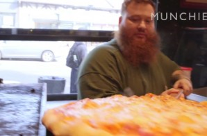 Action Bronson – Fuck, That's Delicious (Ep. 4) (Video)