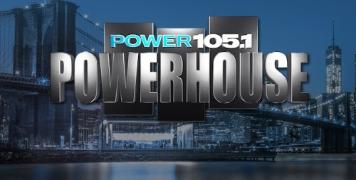 Power 105's 'Powerhouse 2014′ Lineup