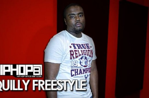 Quilly HHS1987 Freestyle (Video)