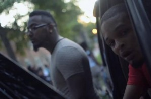 Rambo Da G – Chiraq Freestyle (Video)