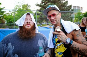 Riff Raff – Rookies Of The Future Ft. Action Bronson