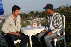 Robin Thicke Confesses Pharrell Wrote 'Blurred Lines' & Drug Abuse Caused Paula Patton To Leave Him!