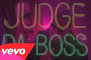 Judge Da Boss – Hell Yeah (Video)