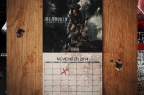 Joe Budden – 'Some Love Lost' EP Release Date