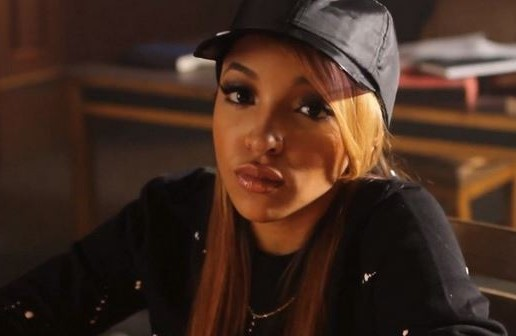 Tinashe – Pretend Ft. A$AP Rocky (Behind The Scenes) (Video)